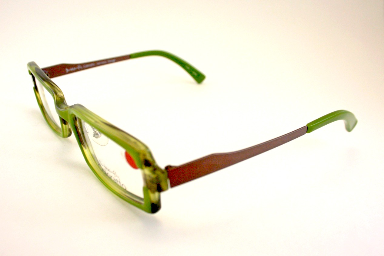 Coloratto Buterfly acetato/metal 8020 atenimento optico em domicilio
