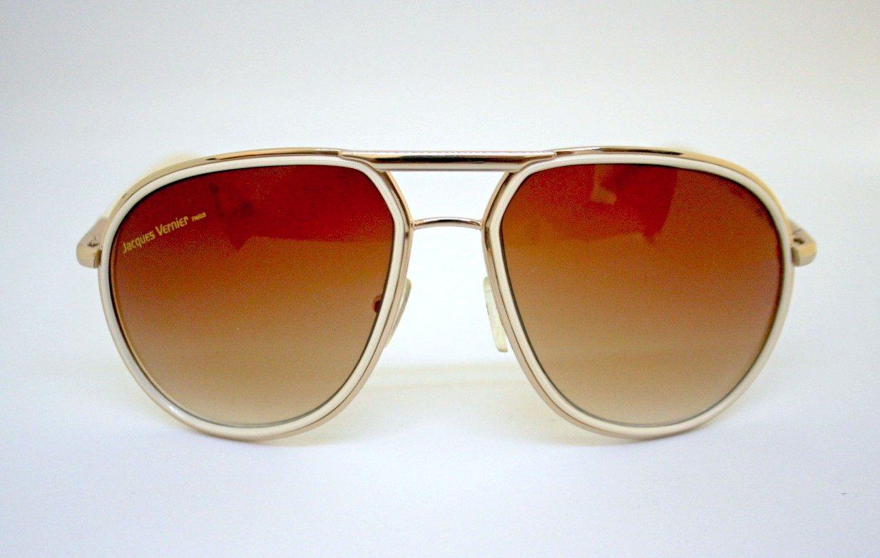 Jacques Vernier Aviador 9250 óculos solar