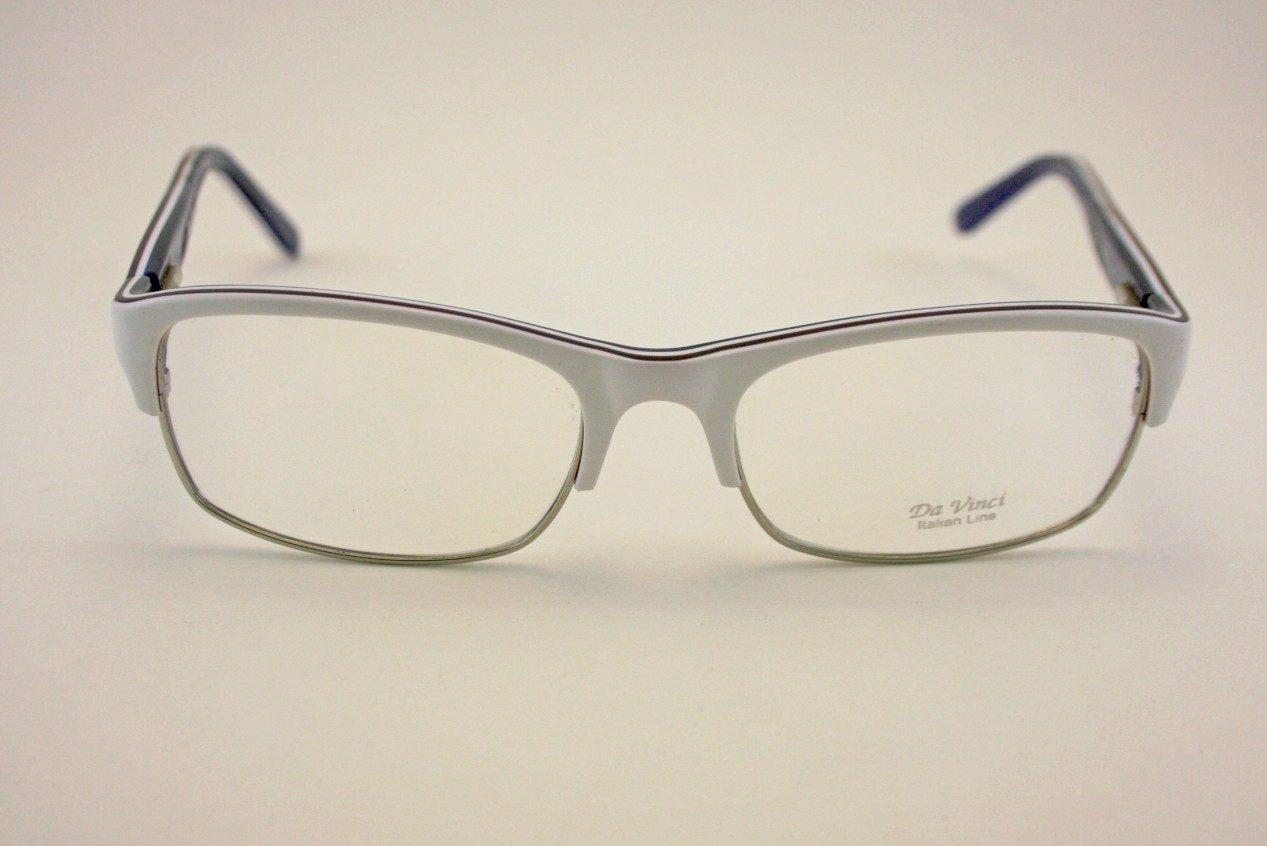 Da Vinci metal 8982 óculos masculino